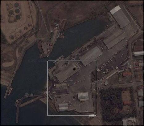 Burundi Port of Bujumbura Map.jpg