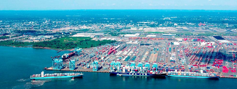 170221 APM Terminals Port Elizabeth New
