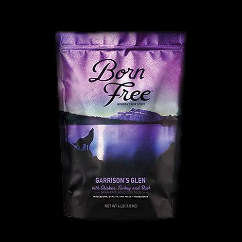 Born Free Garrison's Glen 26 lbs.
