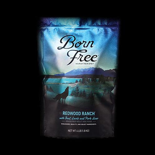 Born Free Redwood Ranch 26 lbs.