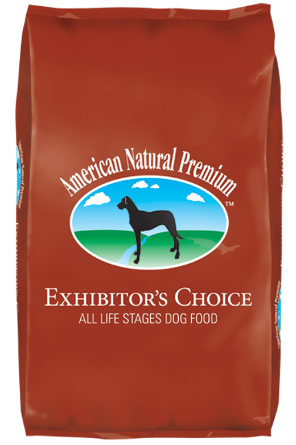 ANP Exhibitor's Choice 40 lbs.