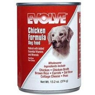 Triumph Evolve Canine Can: Chicken