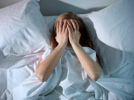 COVID-19:«Смертельно хочется спать»