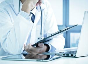 В Ростове запустили  Систему поддержки принятия врачебных решений