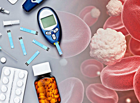 COVID-19 и метаболический синдром