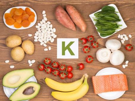 Нехватка витамина К осложняет течение COVID-19