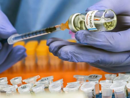 Несовместимые с вакциной от COVID-19 болезни