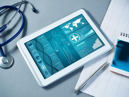 Инновационные тенденции в здравоохранении- решение для    корпоративного медицинского обслуживания