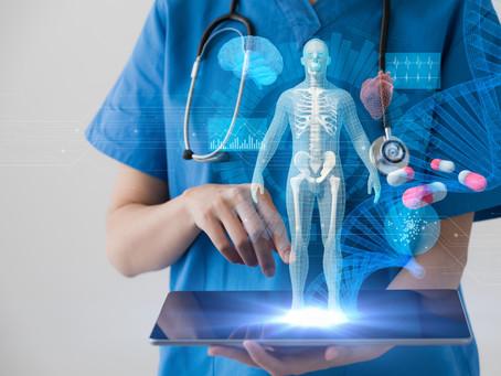 АО «Соцмедика» представила видеоконференцию «Цифровая медицина в борьбе с COVID-19».