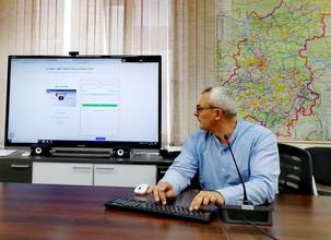 Представители АО «Соцмедика» встретились c руководством Минздрава Нижегородской области