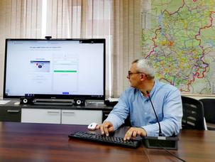 НАЗВР: Представители АО «Соцмедика» встретились c руководством Минздрава Нижегородской области