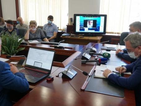 В  Дагестане внедрили Систему поддержки принятия врачебных решений для борьбы с COVID-19.