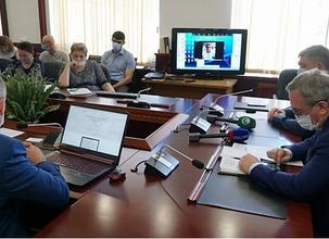 В Дагестане внедрили Систему поддержки принятия врачебных решений для борьбы с COVID–19