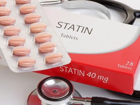 Антихолестериновые препараты при COVID-19