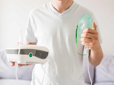 Увеличивает ли астма риск тяжелого течения COVID-19?