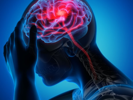 Врачи подтвердили способность COVID-19 проникать в мозг