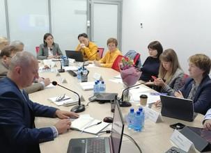 Апробация цифровых технологий – встреча в Минздраве Московской области