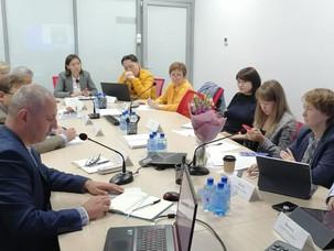 НАЗВР: Апробация цифровых технологий – встреча в Минздраве Московской области