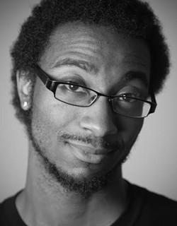 Phillip B. Williams, GUEST EDITOR FALL 2016