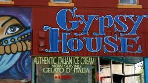 Gypsy House Reading