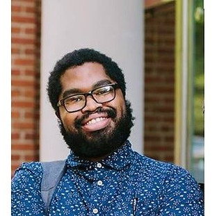 Tyree Daye, GUEST EDITOR FALL 2018