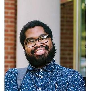 Tyree Daye, GUEST EDITOR FALL 2018