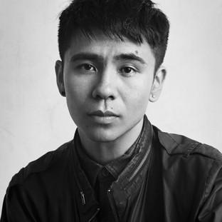 Ocean Vuong, GUEST EDITOR SPRING 2018