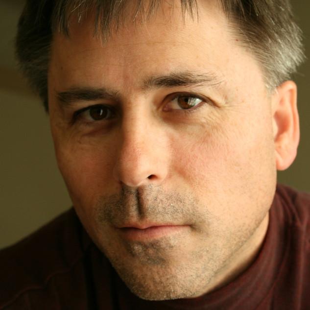 Jeff Hardin, poet