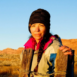 CMarie Fuhrman, GUEST EDITOR FALL 2021