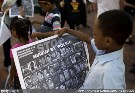 From Riot to Uprising: How Baltimore Protestors Flipped the Script May 23, 2015 by Andrew McFadyen-Ketchum