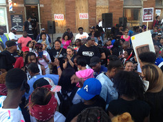 Is Mainstream Media to Blame for Riots in Ferguson and Baltimore? October 25, 2015 by Andrew McFadyen-Ketchum