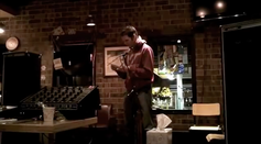 Sojourner's Coffeeshop Open Mic