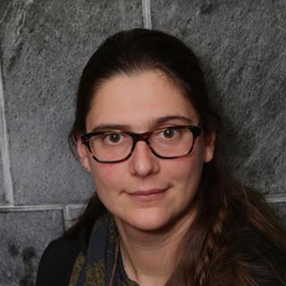 Julia Bouwsma