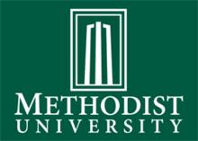 Methodist University Emerging Writers Award Reading