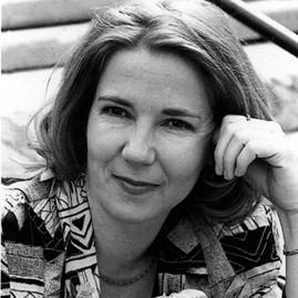 Judy Jordan, GUEST EDITOR SPRING 2017