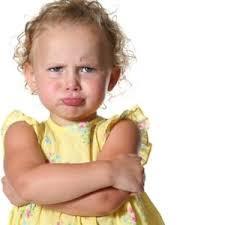 Understanding temper tantrums (Self-regulation)