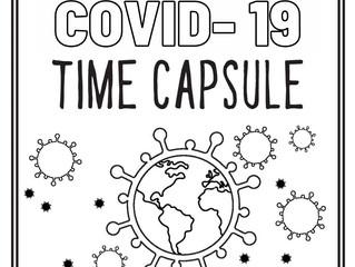Covid 19 Time capsule