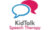 Kid Talk Speech logo.png