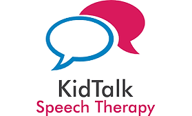 Kid Talk Speech logo.png