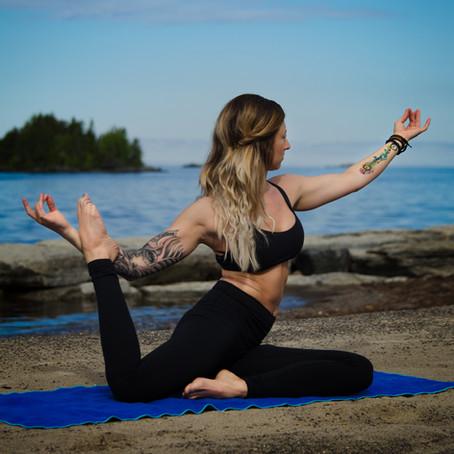 """8 reasons why """"être Yogi"""" c'est un vrai travail"""