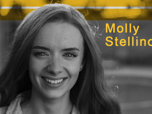 Student of the Week | Molly Stellino