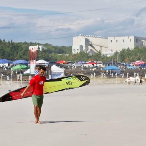 第55回全日本サーフィン選手権大会 LB MEN 準優勝  中山 智資7.jpg