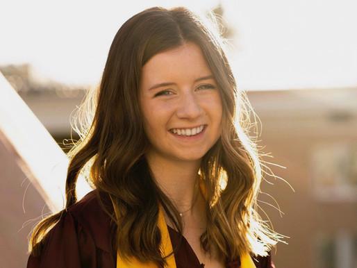 Alumni Spotlight | Alexandra Wolfe