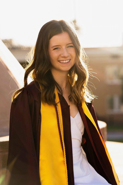Meet Cronkite PR alumna, Alexandra Wolfe.