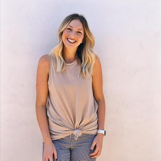 Membership Spotlight | Cassidy Landaker