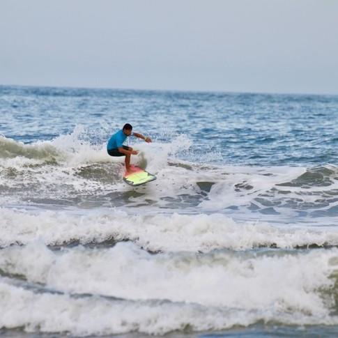 第55回全日本サーフィン選手権大会 LB MEN 準優勝  中山 智資3.jpg