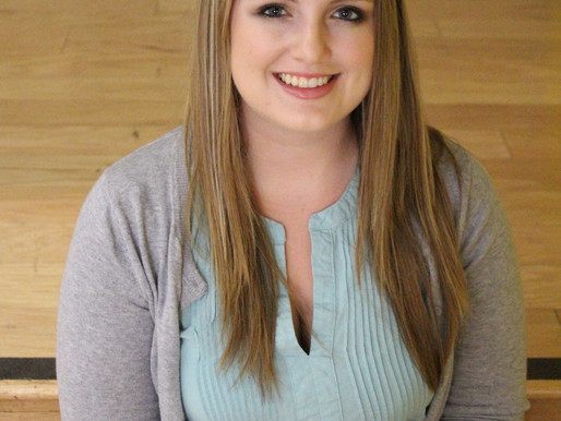 Monday Member Shoutout: Savannah Harrelson