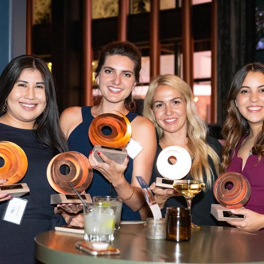 PRSA Phoenix Chapter Honors 2019 Copper Anvil Award Winners