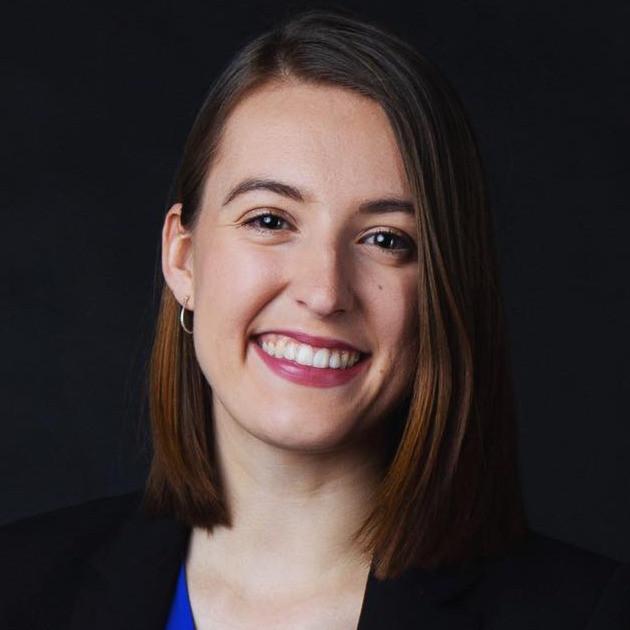 Jasmine Black is a senior at NAU.