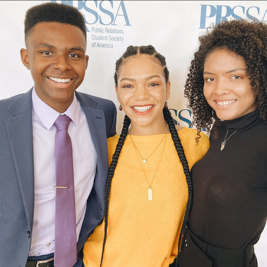 PRSSA at ASU Students Weigh-in From ICON 2019